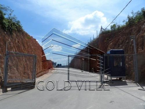 aluguel galpão araçariguama  brasil - 2521-a