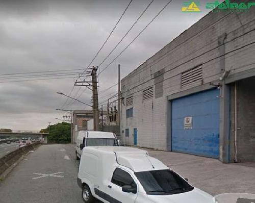 aluguel galpão até 1.000 m2 itapegica guarulhos r$ 10.000,00