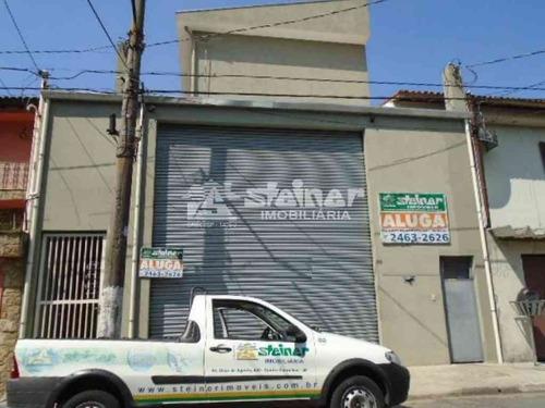 aluguel galpão até 1.000 m2 jardim munhoz guarulhos r$ 5.000,00