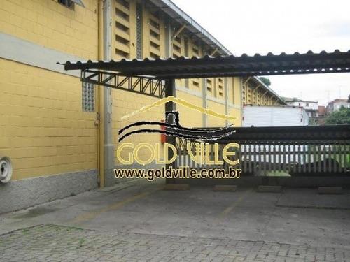 aluguel galpão barueri  brasil - 003-a