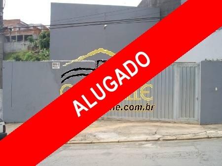 aluguel galpão barueri  brasil - 011-a
