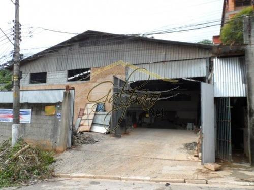 aluguel galpão barueri  brasil - 015-a