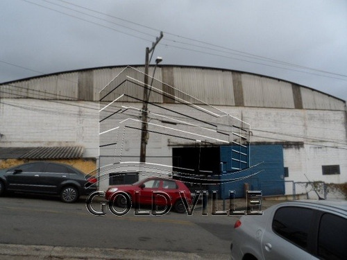 aluguel galpão barueri  brasil - 020-a