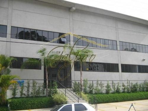 aluguel galpão barueri  brasil - 026-a
