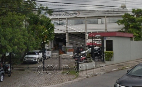 aluguel galpão barueri  brasil - 035-a