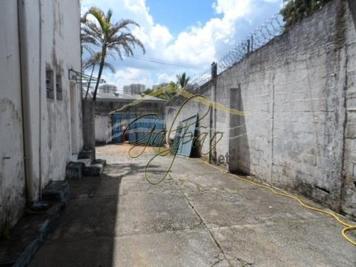 aluguel galpão barueri  brasil - 036-a