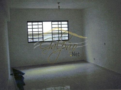 aluguel galpão barueri  brasil - 039-a