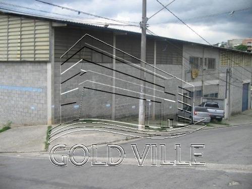 aluguel galpão barueri  brasil - 050-a