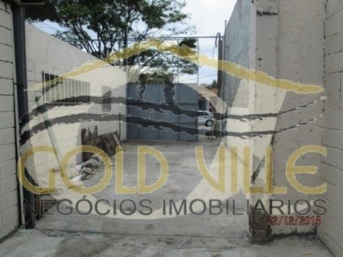 aluguel galpão barueri  brasil - 061-a