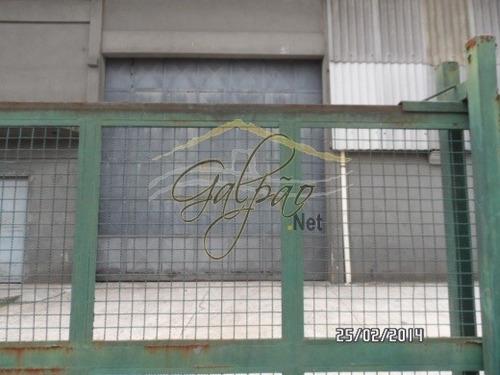 aluguel galpão barueri  brasil - 066-a
