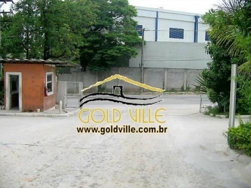 aluguel galpão barueri  brasil - 087-a