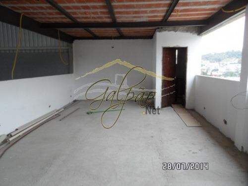 aluguel galpão barueri  brasil - 097-a