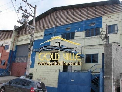 aluguel galpão barueri  brasil - 1012-a