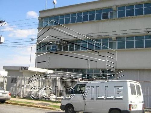 aluguel galpão barueri  brasil - 102-a