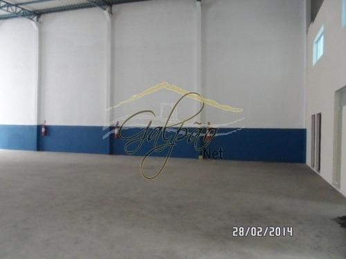 aluguel galpão barueri  brasil - 106-a