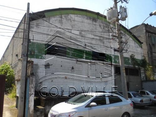 aluguel galpão barueri  brasil - 1081-a