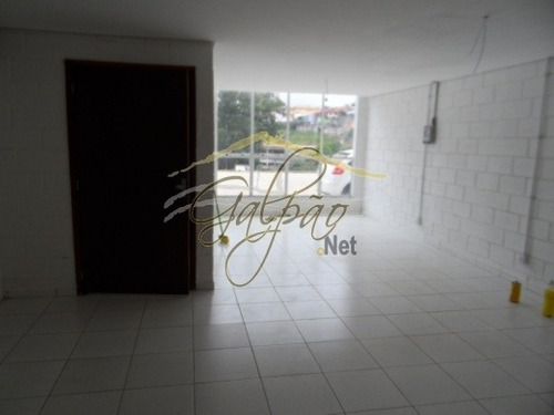 aluguel galpão barueri  brasil - 1099a-a
