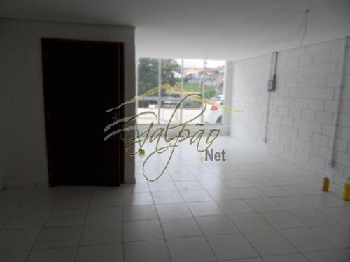 aluguel galpão barueri  brasil - 1099b-a