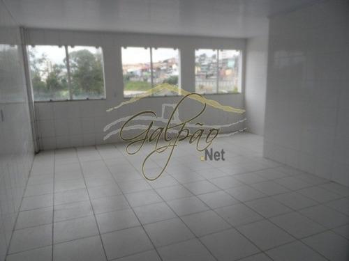 aluguel galpão barueri  brasil - 1099e-a