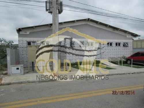 aluguel galpão barueri  brasil - 115-a