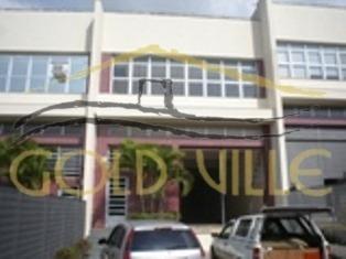 aluguel galpão barueri  brasil - 1189-a