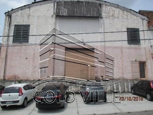 aluguel galpão barueri  brasil - 1239-a