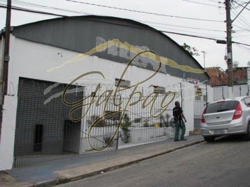 aluguel galpão barueri  brasil - 1288-a