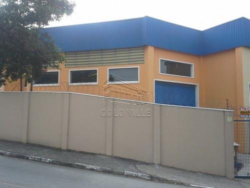 aluguel galpão barueri  brasil - 1304-a