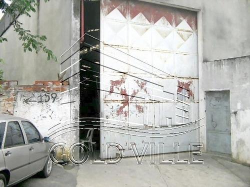aluguel galpão barueri  brasil - 133-a