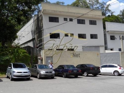 aluguel galpão barueri  brasil - 1334-a