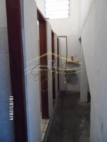 aluguel galpão barueri  brasil - 1400-a