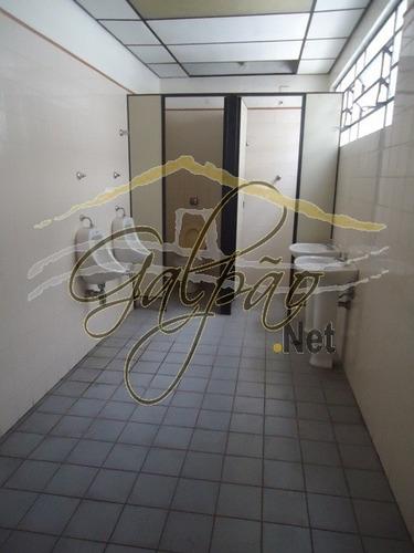 aluguel galpão barueri  brasil - 142-a