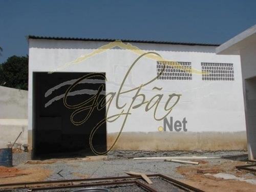 aluguel galpão barueri  brasil - 1422-a