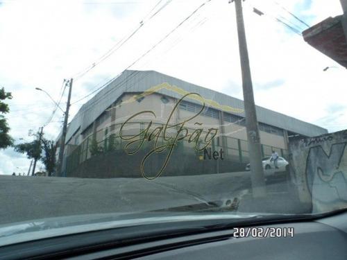 aluguel galpão barueri  brasil - 144-a