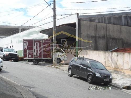 aluguel galpão barueri  brasil - 145-a