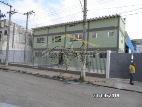 aluguel galpão barueri  brasil - 1549-a