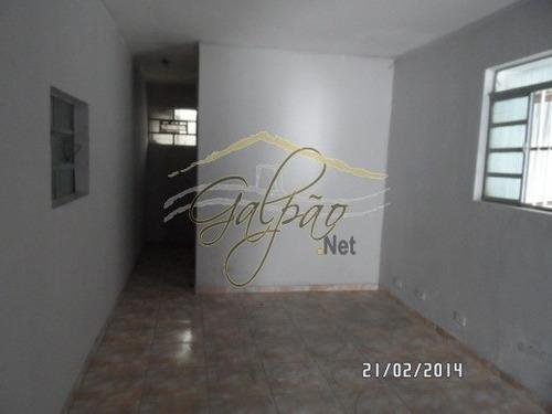 aluguel galpão barueri  brasil - 1579-a