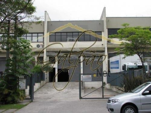 aluguel galpão barueri  brasil - 1804-a