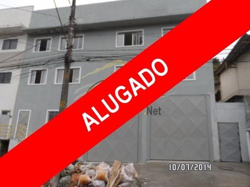 aluguel galpão barueri  brasil - 200-a