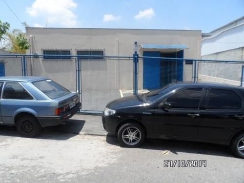 aluguel galpão barueri  brasil - 2124-a