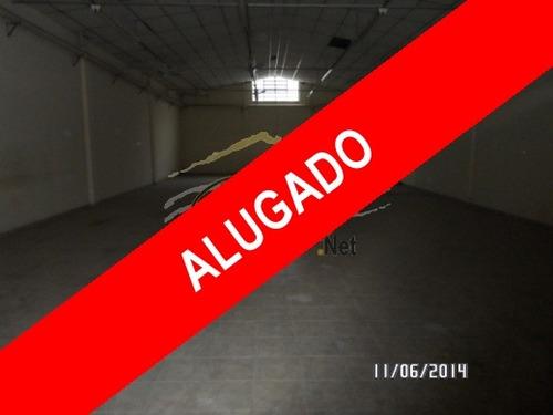 aluguel galpão barueri  brasil - 213-a