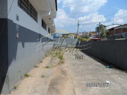 aluguel galpão barueri  brasil - 2156-a