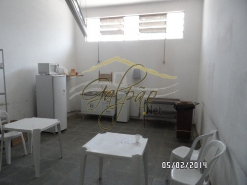 aluguel galpão barueri  brasil - 2157-a
