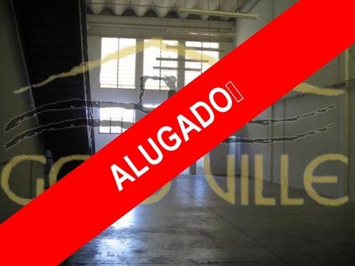 aluguel galpão barueri  brasil - 220-a