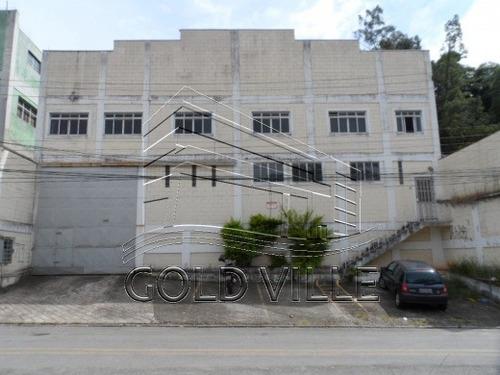 aluguel galpão barueri  brasil - 2234-a