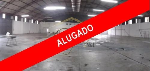 aluguel galpão barueri  brasil - 2241-a