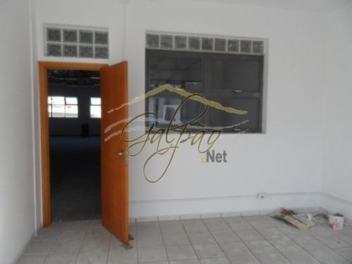 aluguel galpão barueri  brasil - 2294-a