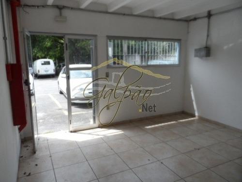 aluguel galpão barueri  brasil - 2410-a