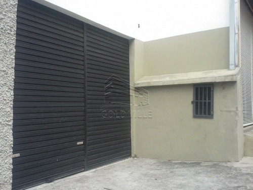 aluguel galpão barueri  brasil - 2455-a