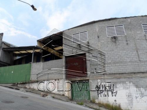 aluguel galpão barueri  brasil - 2523-a